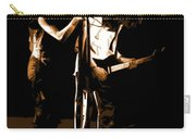 Aerosmith In Spokane 31b Carry-all Pouch