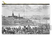 Africa: Benin City, 1686 Carry-all Pouch