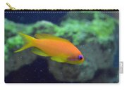 African Anthias Carry-all Pouch
