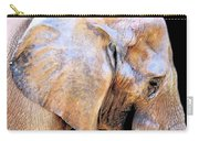 African Babe Carry-all Pouch