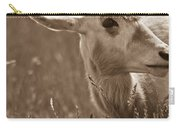African Grassland Feeder 2 Carry-all Pouch