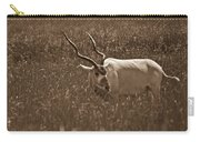 African Grassland Feeder Carry-all Pouch