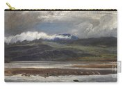 After Rain Carry-all Pouch by Henry Moore