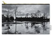 Den Haag After The Rain Carry-all Pouch