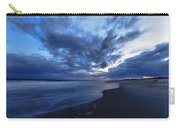 Afterglow On Fire Island Carry-all Pouch