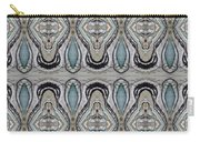 Agate-38e Border Tiled Carry-all Pouch