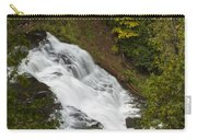 Agate Falls 1 Carry-all Pouch