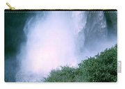 Agoyan Falls Carry-all Pouch