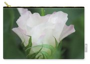 Agriculture - Cotton Bloom Carry-all Pouch