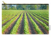 Agriculture-soybeans 5 Carry-all Pouch