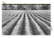 Agriculture-soybeans 6 Carry-all Pouch
