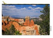 Agua Canyon Bryce Canyon National Park Carry-all Pouch