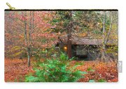 Ahwahnee Cabin Light Carry-all Pouch
