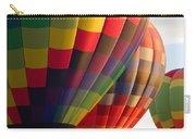 Air Balloon Last Call Carry-all Pouch