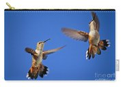 Air Dance Carry-all Pouch
