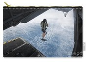 Air Force Pararescueman Jumps Carry-all Pouch