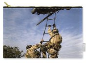 Air Force Pararescuemen Are Extracted Carry-all Pouch