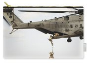 Air Force Pararescuemen Conduct Carry-all Pouch