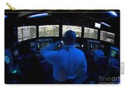 Air Traffic Controller Watches Carry-all Pouch