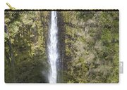 Akaka Falls Iv Carry-all Pouch