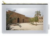 Al- Mutanabi Carry-all Pouch