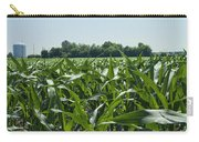 Alabama Field Corn Crop Carry-all Pouch