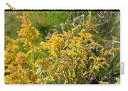 Alabama Goldenrod Carry-all Pouch
