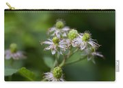 Alabama Wild Blackberries In The Making Carry-all Pouch