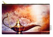 Aladdin Lamp Carry-all Pouch