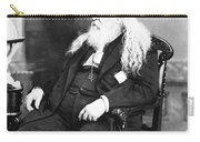 Albert Pike (1809-1891) Carry-all Pouch