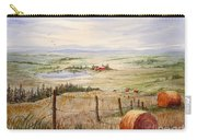 Alberta Foothills Carry-all Pouch