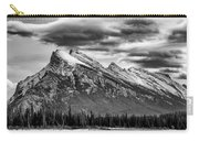 Alberta Rockies Carry-all Pouch