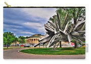 Albright Knox Art Gallery Carry-all Pouch