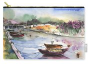Albufera De Valencia 11 Carry-all Pouch