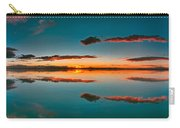 Albufera Panoramic View. Spain Carry-all Pouch