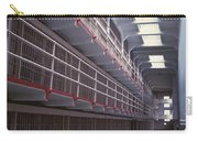 Alcatraz Cell Block Carry-all Pouch
