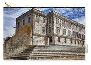Alcatraz Cellhouse  Carry-all Pouch