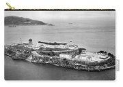 Alcatraz Island And Prison Carry-all Pouch