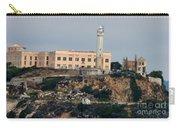 Alcatraz Island Lighthouse - San Francisco California  Carry-all Pouch