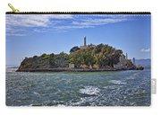 Alcatraz Island San Francisco Carry-all Pouch