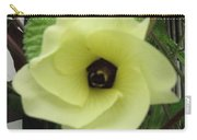 Alcea  Carry-all Pouch