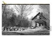 Aldergrove Farmhouse Carry-all Pouch