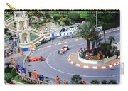 Alesi Spin At Loews Hairpin Carry-all Pouch