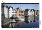 Alesund Norway Carry-all Pouch