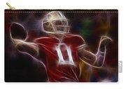 Alex Smith - 49ers Quarterback Carry-all Pouch