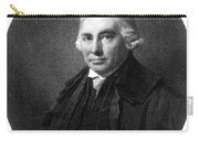 Alexander Monro II, Scottish Anatomist Carry-all Pouch