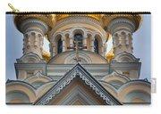 Alexander Nevski Church Carry-all Pouch