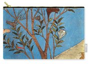 Alexander The Great At The Oracular Tree Carry-all Pouch by Photo Researchers