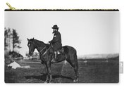 Alfred R. Waud (1828-1891) Carry-all Pouch