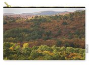 Algonquin In Autumn Carry-all Pouch